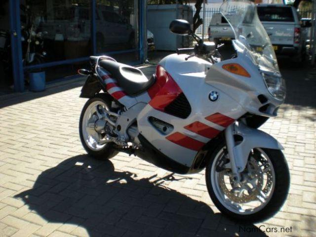 Bmw K1200rs For Sale – Vscad