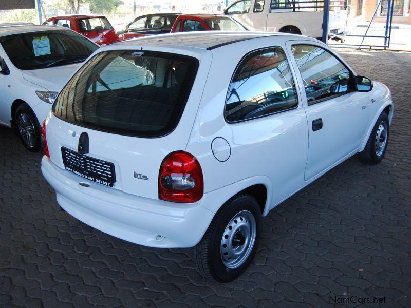 Used Opel Corsa 1 4 Lite 2008 Corsa 1 4 Lite For Sale