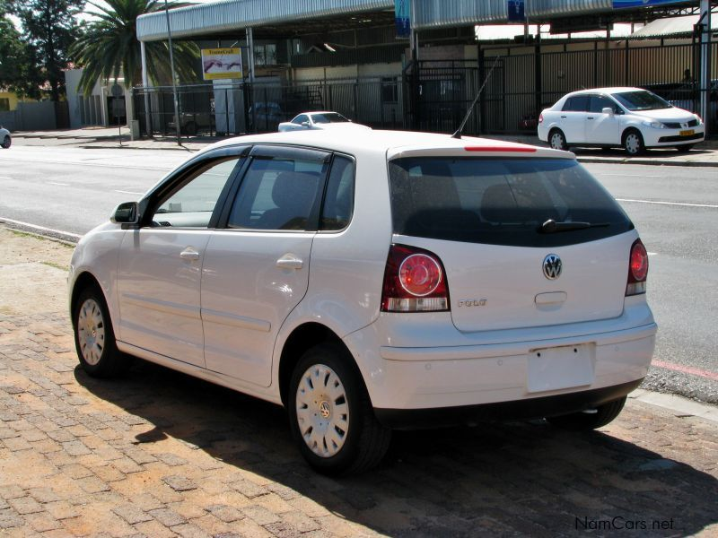 Used Volkswagen Polo 2009 Polo For Sale Windhoek