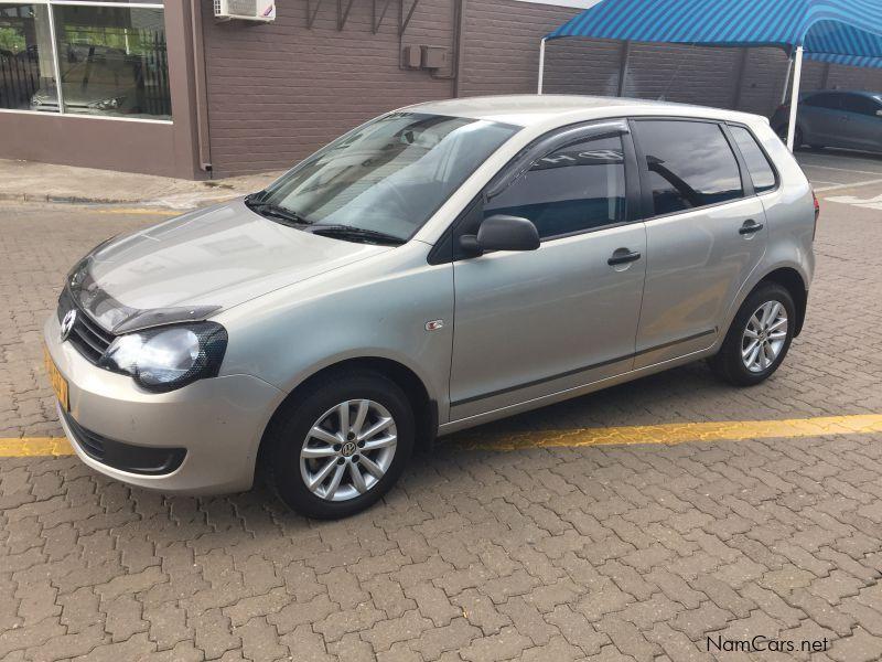 Used Volkswagen Polo Vivo Trendline 1 4 Hatch 2012 Polo