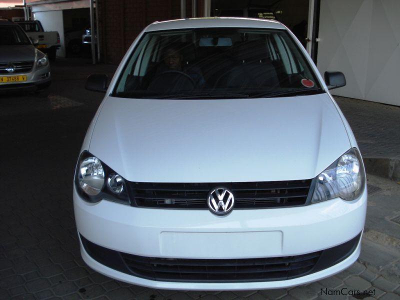 Used Volkswagen Polo Vivo 1 6 Sedan 2014 Polo Vivo 1 6