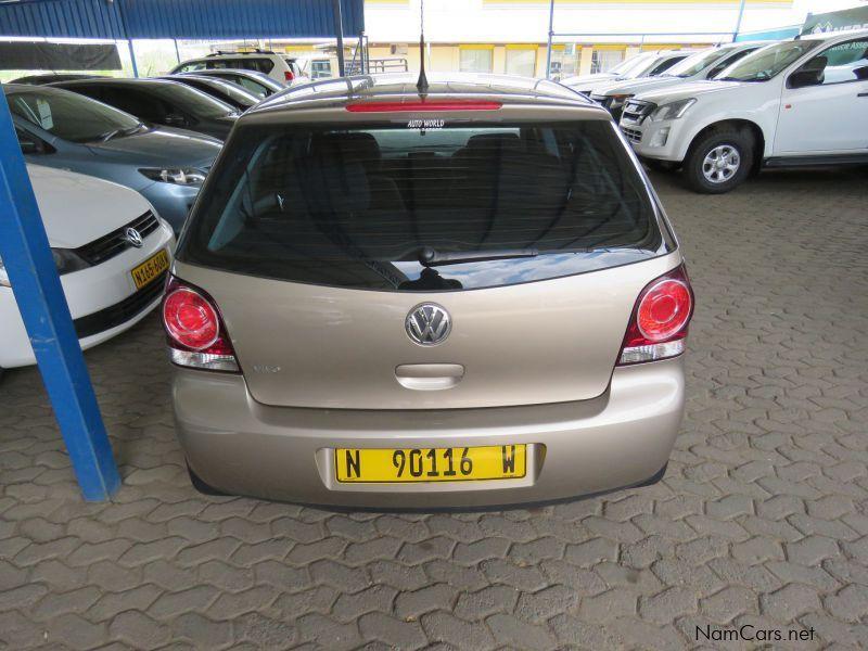 Used Volkswagen Polo Vivo 1 4 Concept 2015 Polo Vivo 1 4