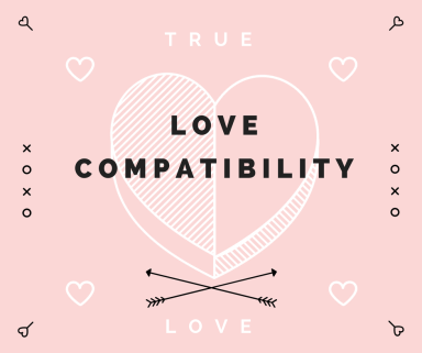 love compatibility name reading