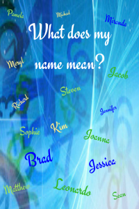 what does my name mean