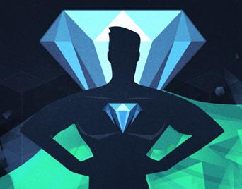 Premium DNS Hero