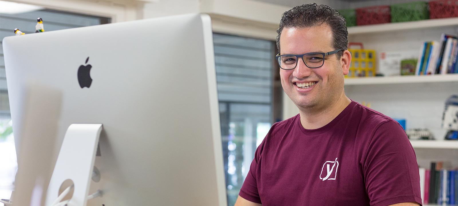 Hero article of Talking Plugins with Joost de Valk of Yoast SEO
