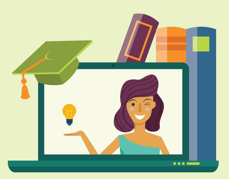 Hero image of Professional Development: The Benefits of Working Smarter