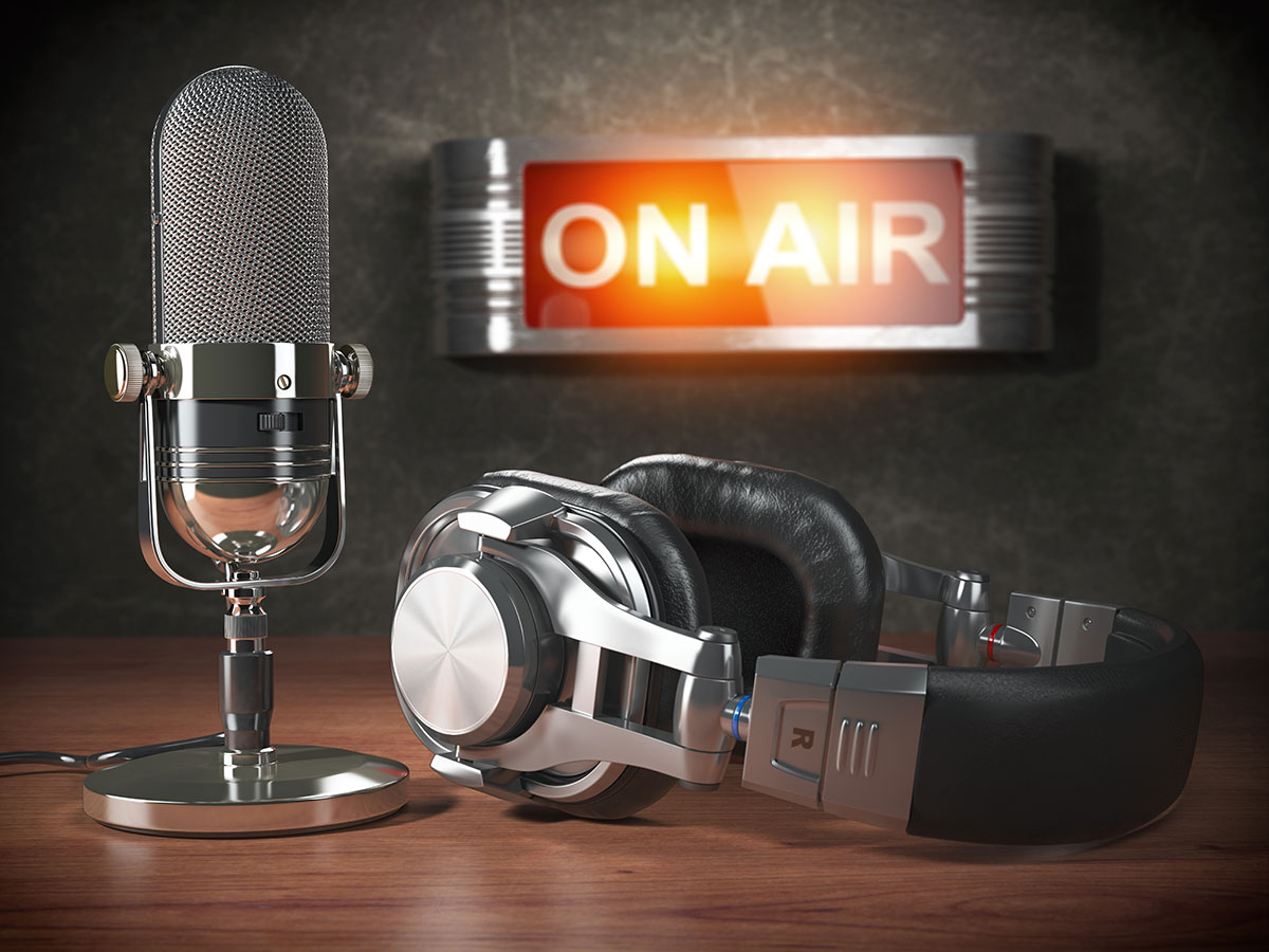 Hero image of Step-by-step: How to Create Your Own PodcastShould You Add Podcasts to Your Marketing Arsenal?