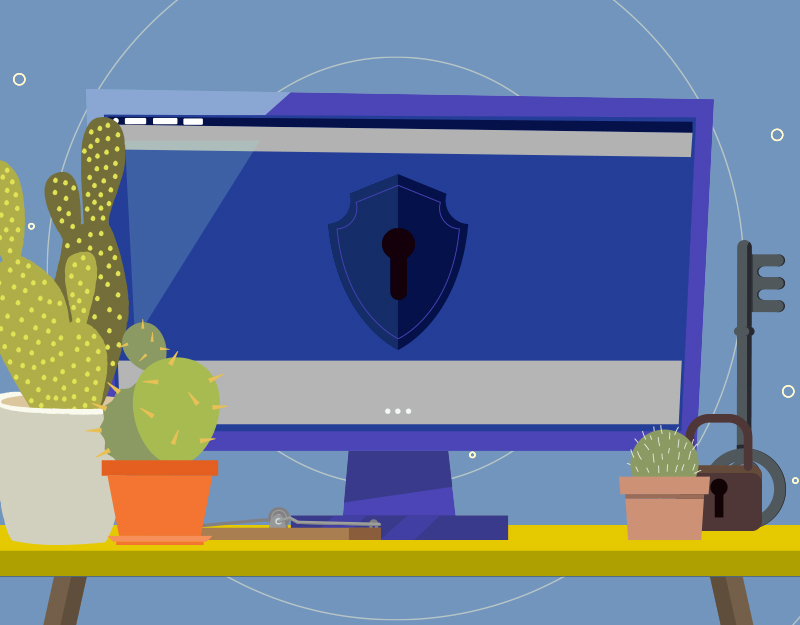 Hero image of Why You Need SSL Security for Your Website