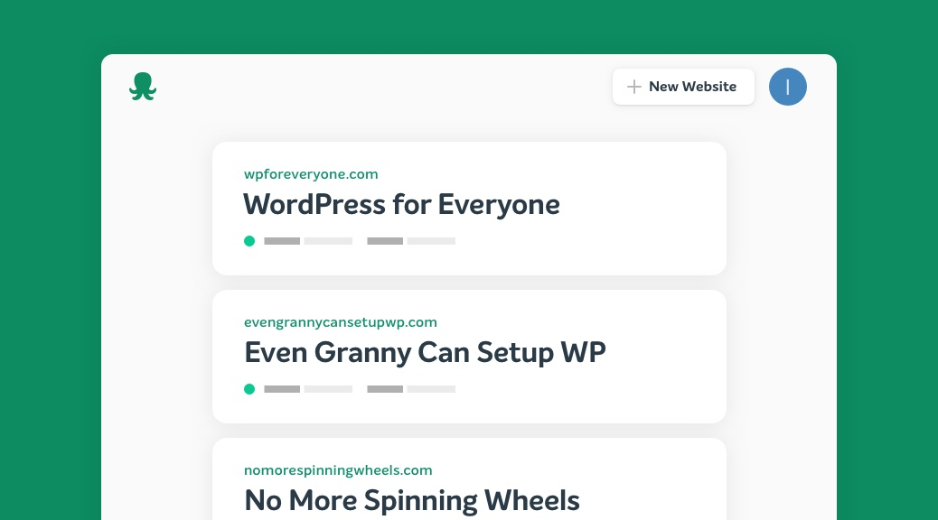 Hero image of You Can Now Host Multiple Websites on EasyWP