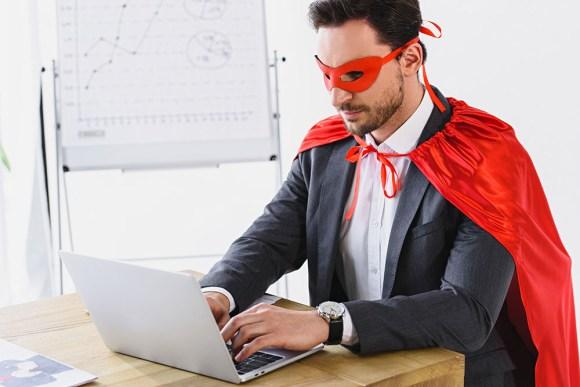 business superpower