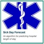 Sick Day Forecast app