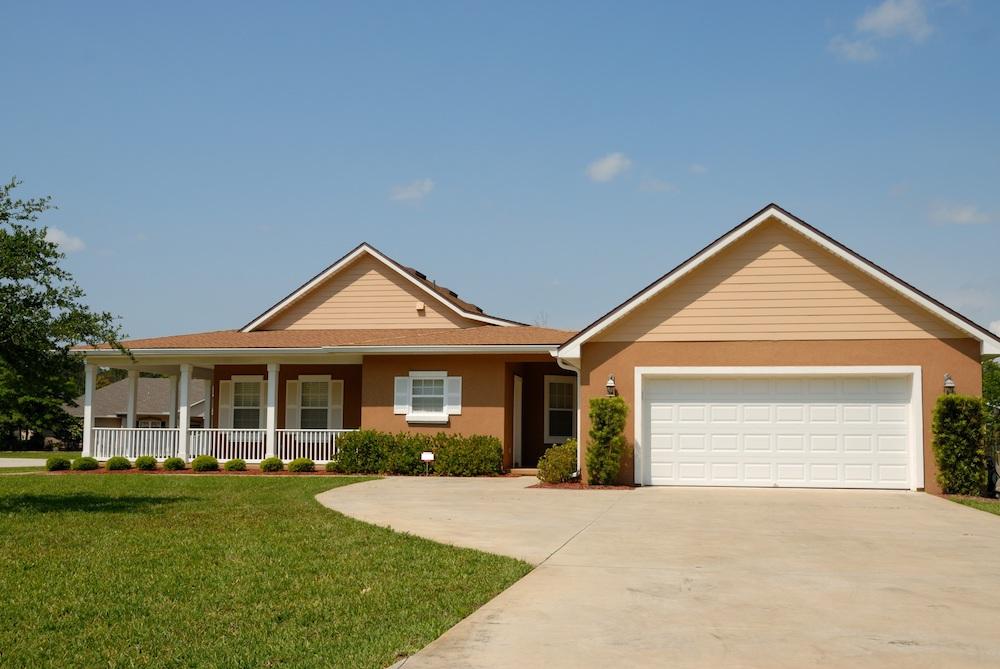 single dwelling home