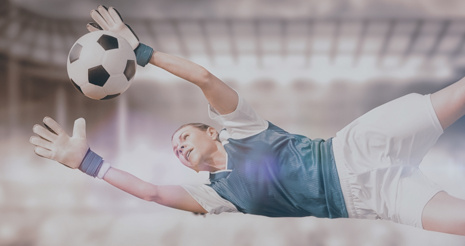 Hero image of Have Fun with 16 Sports Domain NamesHow To Choose the Right Hosting Option for Your Business