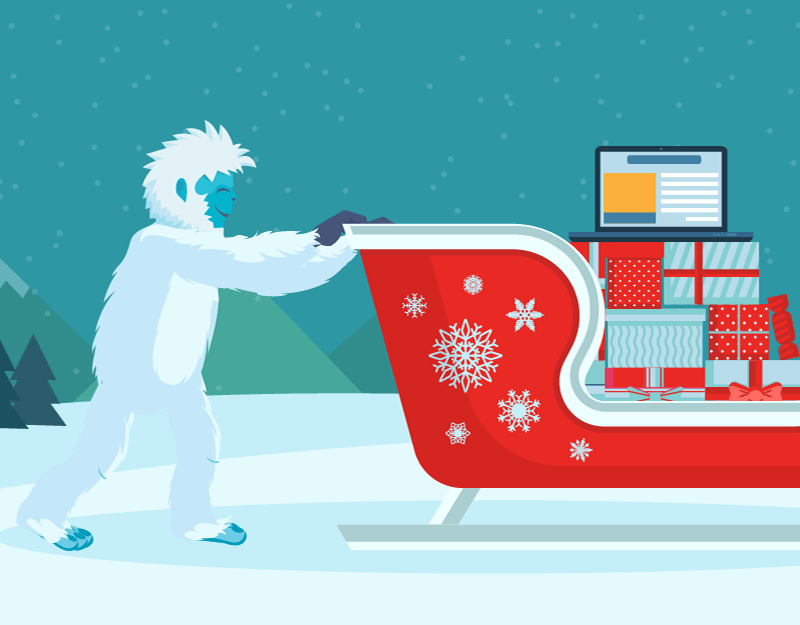 Hero image of How to Keep Business Up During Seasonal Slowdowns
