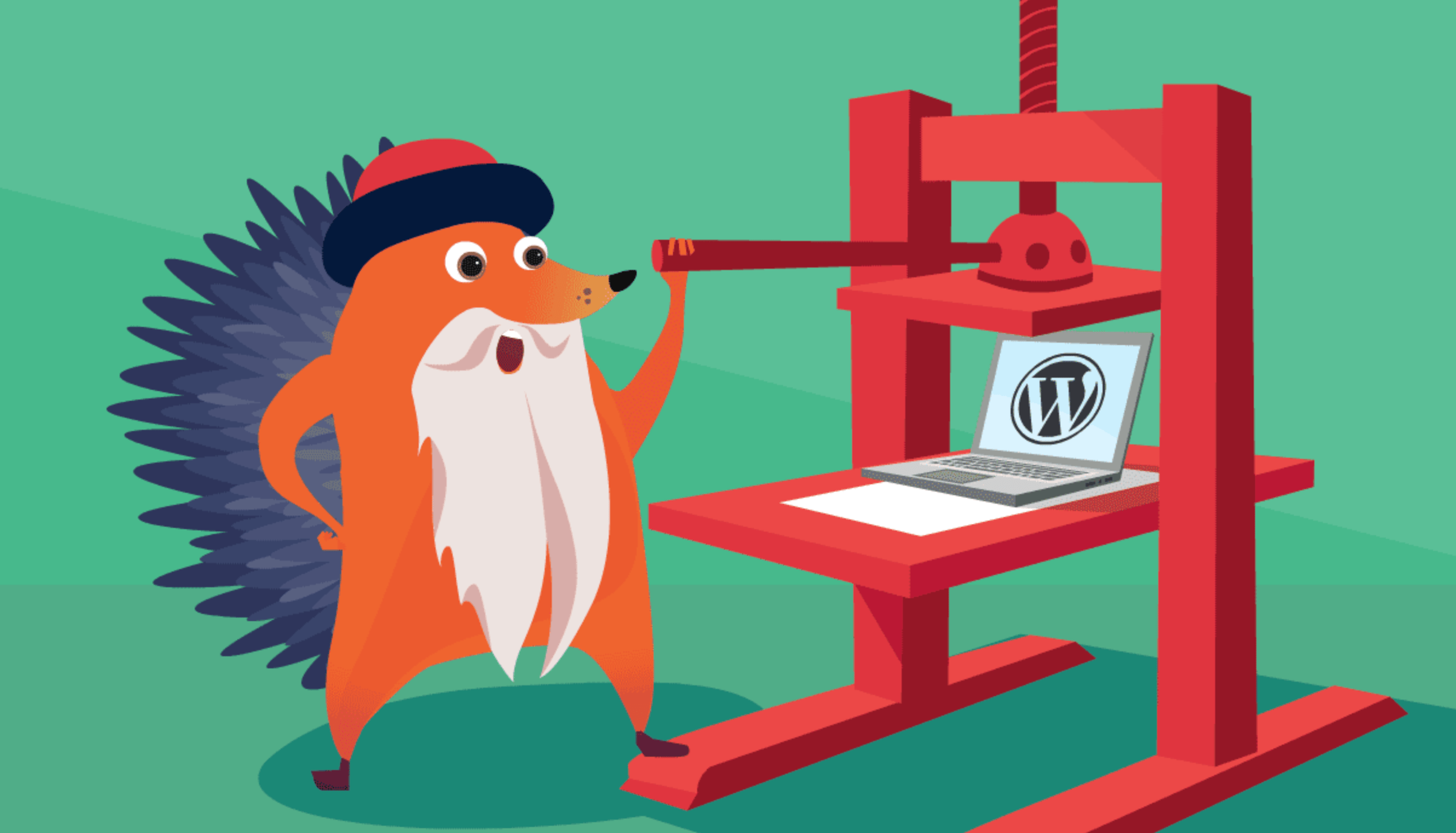 Hero image of What's the Big Deal about Gutenberg?How to Keep Business Up During Seasonal Slowdowns