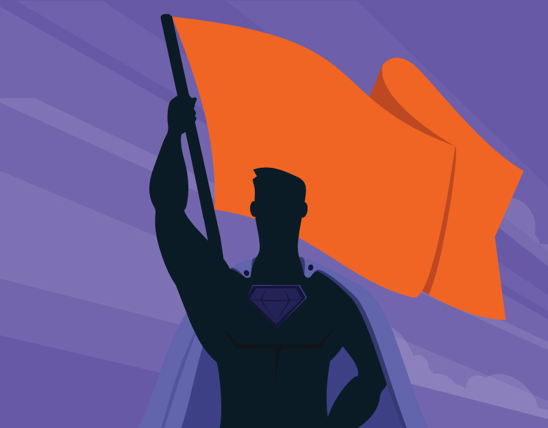 Hero image of DNS Flag Day is Almost Here – But Don't Panic
