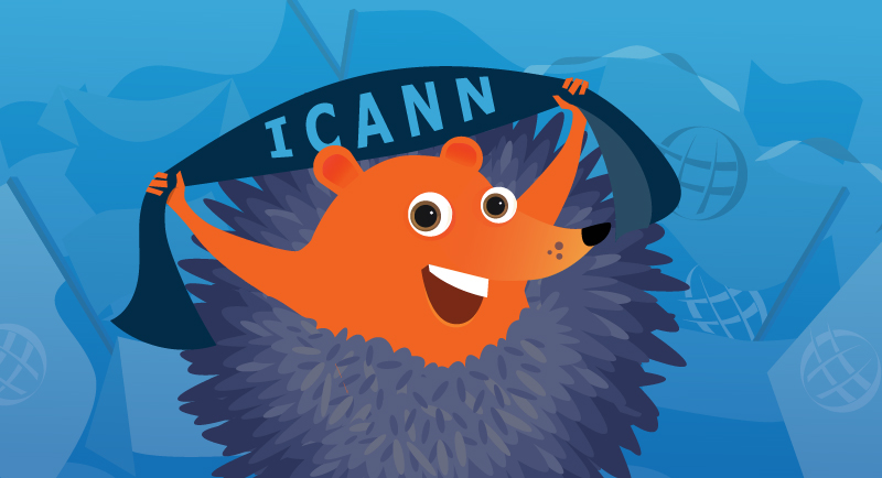 Hero image of You Don't Know ICANN, but You Should