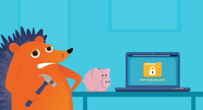 Hero image of What to Do If Your Computer Gets a Ransom LetterNamecheap Turns 19 Today—Our Big Birthday Bonanza