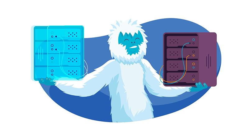 vps vs dedicated hosting image
