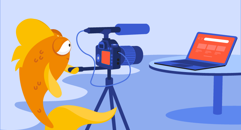 Hero article of How to Get Started with Video Marketing