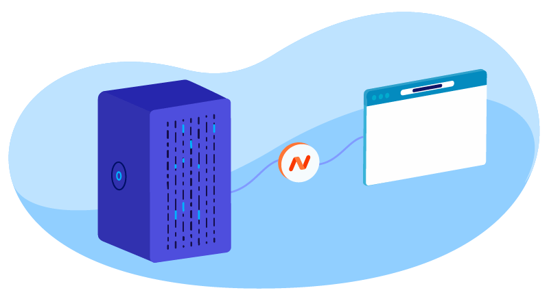 reseller hosting server