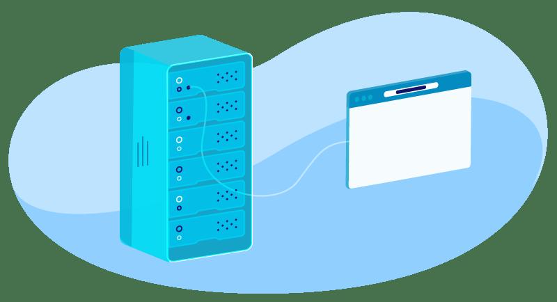 VPS servers