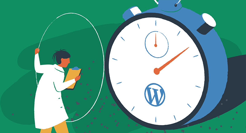 Hero image of Fix Your WordPress Page Speed Problems