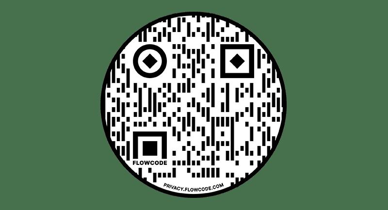 QR code image leading to Namecheap.com