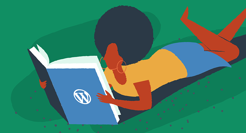 resources to learn WordPress