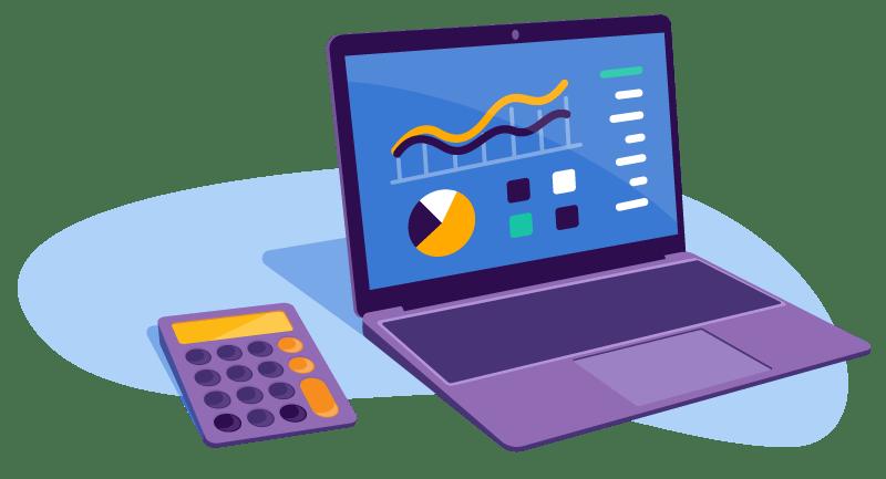 reviewing domain metrics