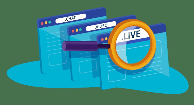 A simple domain trick for easier Zoom meetings