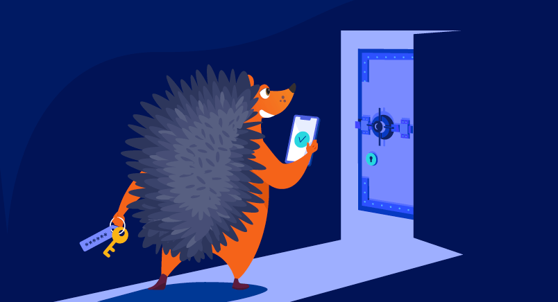 Hero article of Why you need to use two-factor authentication everywhere