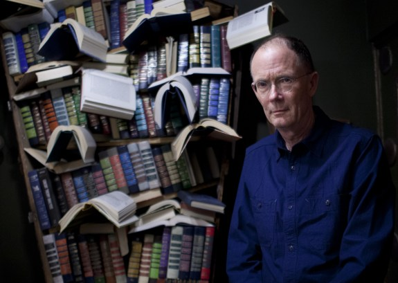 William Ford Gibson (March 17, 1948 - present)