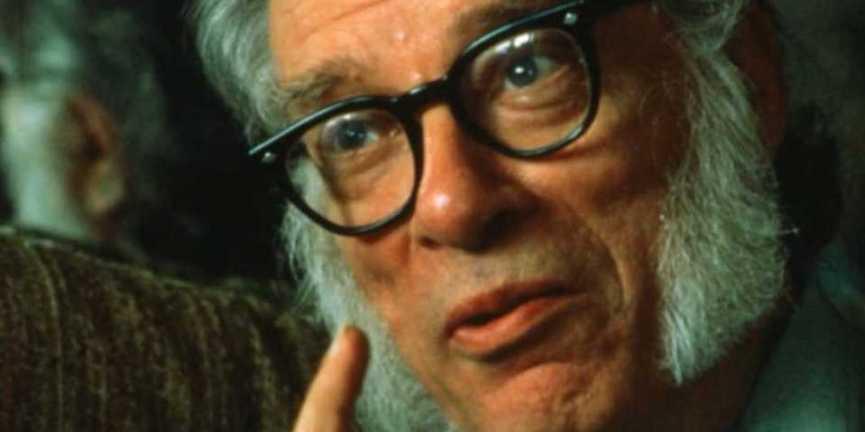 Isaac Asimov (born Isaak Yudovich Ozimov; circa January 2, 1920 – April 6, 1992)