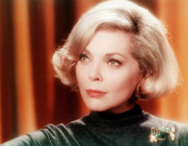 Mission: Possible — Barbara Bain & The Hollywood Walk of Fame