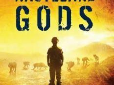 Wasteland Gods by Jonathan Woodrow