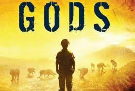 Book Review: WASTELAND GODS by Jonathan Woodrow