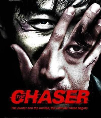 Movie Review: The Chaser (2008)