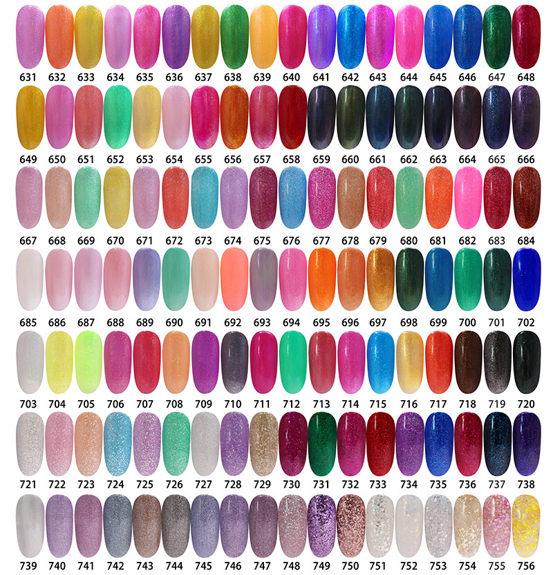 Wholesale Nail Gel Suppliers