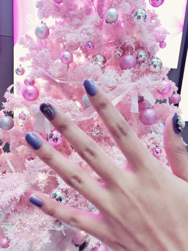 New market of nail industry