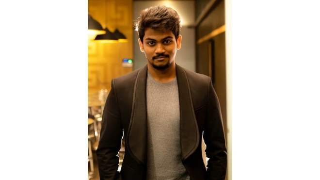 Shanmukh Jaswanth Wiki, Age, Biography, Family, Girlfriends & More