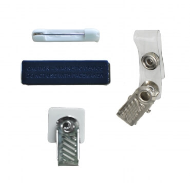 Magnet, Pin, Clip