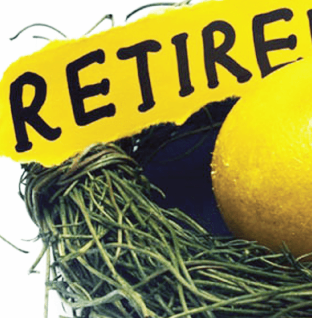 Are Your Retirement Savings Protected By Law?