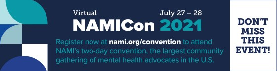 Register today for NAMICon 2021