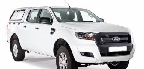 Group 5M – 4X4 Ford Ranger Double Cab auto or similar