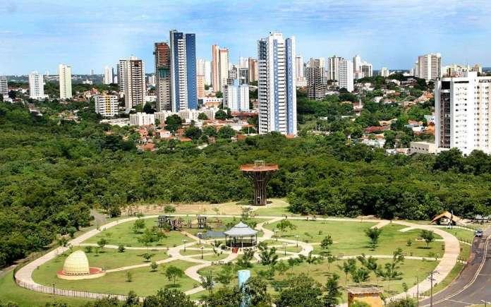 Cuiabá é uma cidade ímpar 1