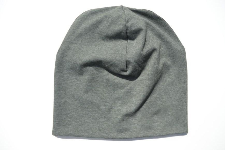 Neutrali rudeninė kepurė Ckaki ir Ruda