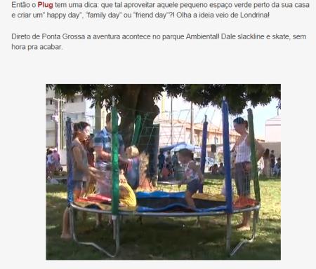 Family Day Londrina