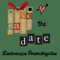 Fornecedores para Festas :: Logo Save The Date
